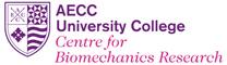 AECC University College - Centre for Biomechanics Research