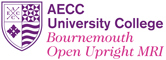 AECC University College - Bournemouth Open Upright MRI