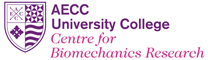 AECC University College - Centre for Biomechanics Research